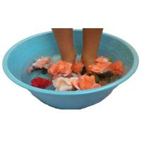 Blue Sky Foot Massage Pedicure Bowl