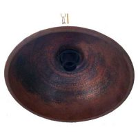 Industrial Rustic Copper ceiling Light fixture Shade