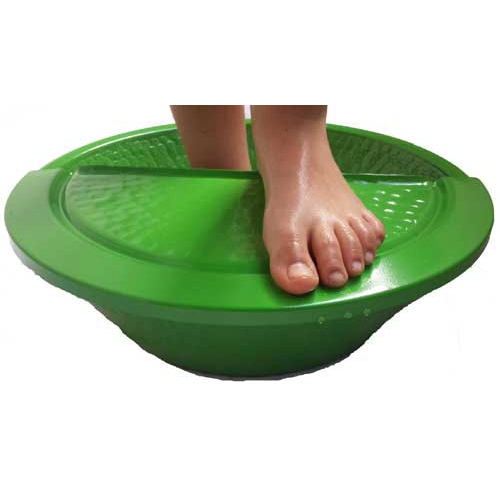 Metal Pedicure Bowls