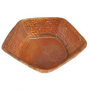 Foot Bath Bodywork Pentagon Therapy Massage Spa Copper Basin